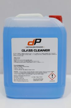 Power Clean Glass Cleaner 5L